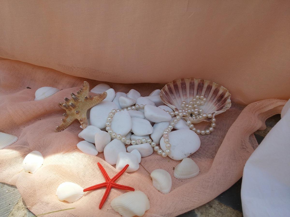 Βάπτιση «Mermaid»