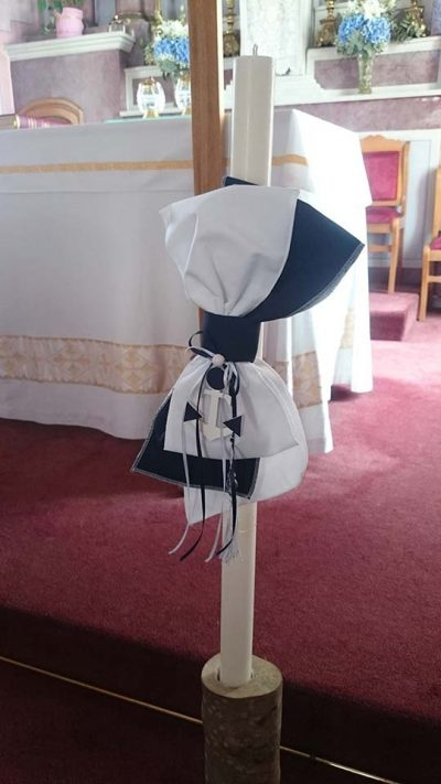 Little Sailor 1843
