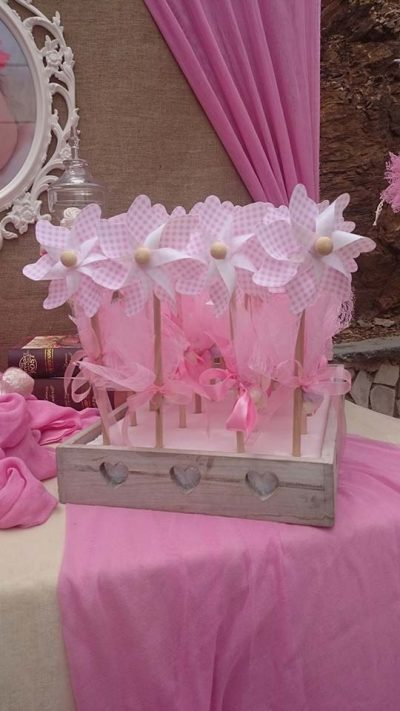 Pink Romantic 1498