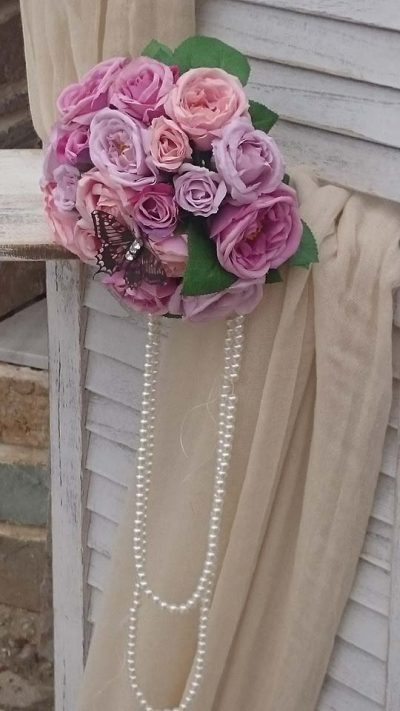 Pink Romantic 1503