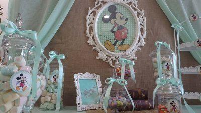 Retro Mickey 1385