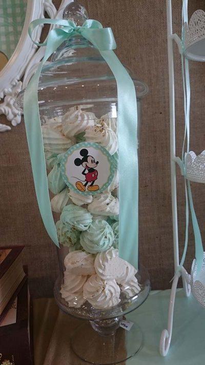 Retro Mickey 1391