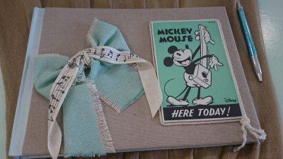 Retro Mickey 1395