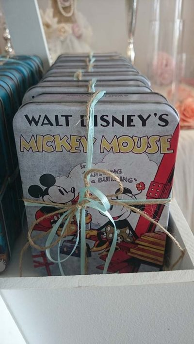 Retro Mickey 1397