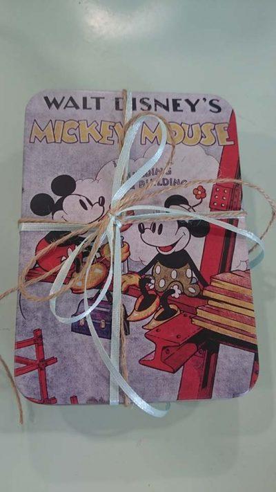 Retro Mickey 1398