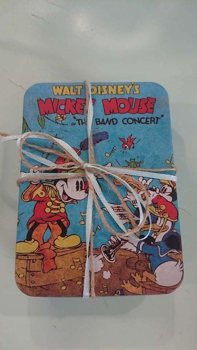 Retro Mickey 1400
