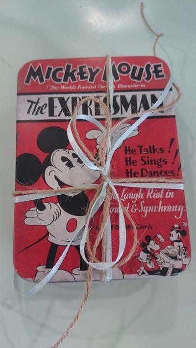 Retro Mickey 1403
