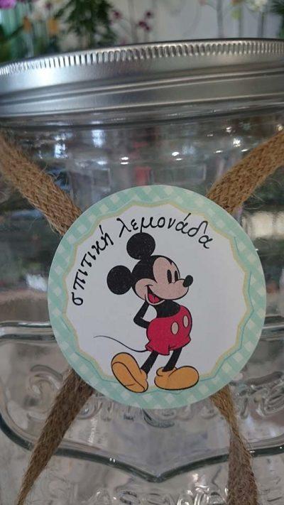 Retro Mickey 1408