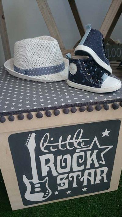 Rock Star 1735