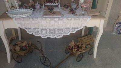 Vintage Oximata 1764