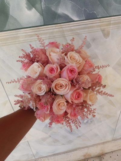 Gamos Pink Gold1