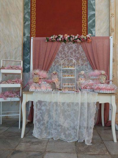 Gamos Pink Gold17