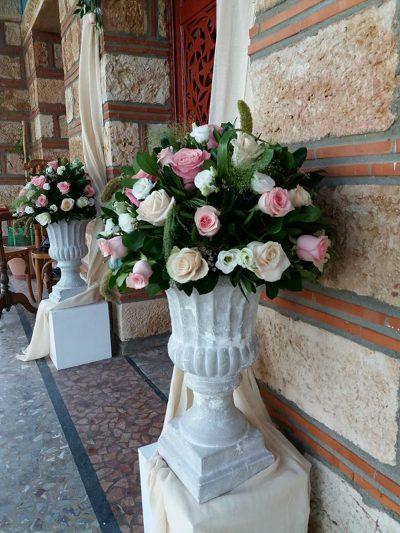 Maragos Crations Gamos Pink Roses6