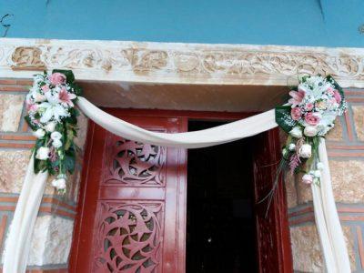 Maragos Crations Gamos Pink Roses7