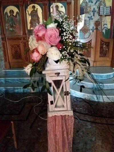 Maragos Crations Gamos Pink Roses9
