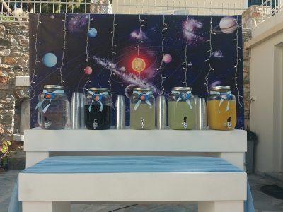 Maragos Crations Vaptisi Galaxias Iasona 180417