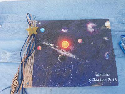 Maragos Crations Vaptisi Galaxias Iasona 180533