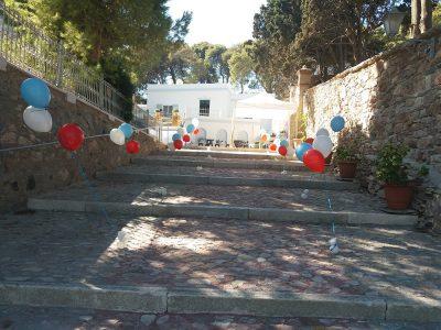 Maragos Crations Vaptisi To Taxidi Xekina 111958