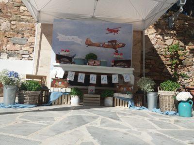 Maragos Crations Vaptisi To Taxidi Xekina 112035
