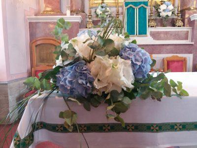 Maragos Crations Vaptisi Tou Tzortzi 131220