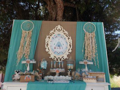 Maragos Crations Vaptisi Zwakia Indianoi 125831