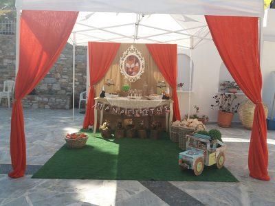 Maragos Crations Vaptisi Zwakia Tou Dasous 112409