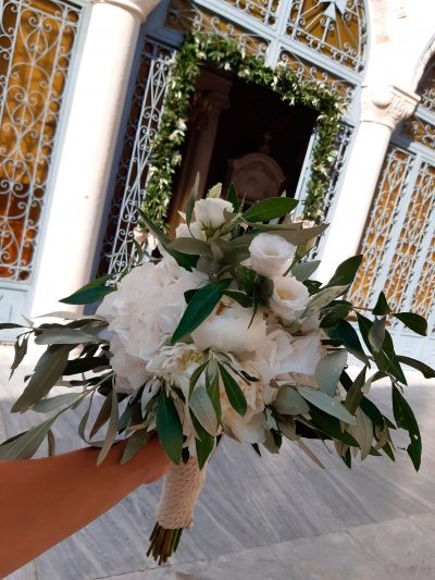 Boho Wedding Syros 2019 11