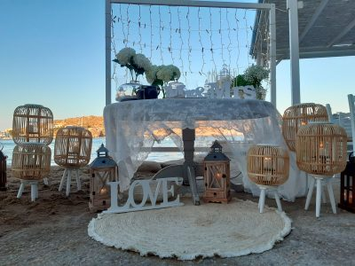 Boho Wedding Syros 2019 13