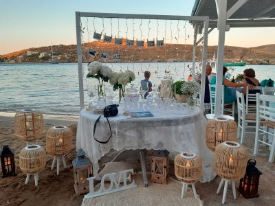 Boho Wedding Syros 2019 21