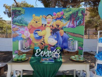 Winnie The Pooh 2019 2
